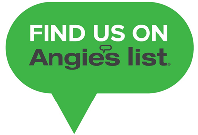 Find Us On Angie's List